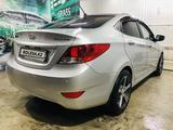 Hyundai Solaris 2012 года за 4 900 000 тг. в Караганда – фото 5