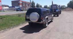 Toyota Hilux Surf 1996 года за 2 800 000 тг. в Уральск – фото 2