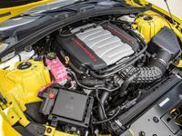 Двигатель на Chevrolet Camaro. Двигатель на Шевролет Камаро за 101 010 тг. в Алматы