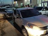 Renault Sandero 2013 года за 2 250 000 тг. в Актау – фото 2