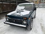 ВАЗ (Lada) 2121 Нива 2007 года за 1 700 000 тг. в Караганда
