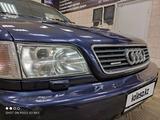 Audi A6 1996 года за 2 900 000 тг. в Нур-Султан (Астана)