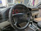 Audi A6 1996 года за 2 900 000 тг. в Нур-Султан (Астана) – фото 4