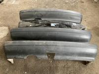 Задние бампера на Audi B3 за 12 000 тг. в Кокшетау