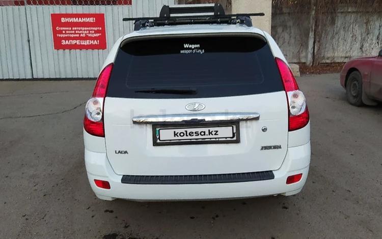 ВАЗ (Lada) 2171 (универсал) 2014 года за 2 500 000 тг. в Усть-Каменогорск