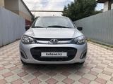 ВАЗ (Lada) 2192 (хэтчбек) 2014 года за 1 850 000 тг. в Алматы