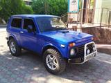 ВАЗ (Lada) 2121 Нива 2003 года за 1 600 000 тг. в Павлодар – фото 4