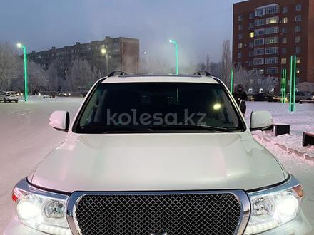 Toyota Land Cruiser 2013 года за 20 500 000 тг. в Павлодар – фото 2