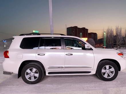 Toyota Land Cruiser 2013 года за 20 500 000 тг. в Павлодар – фото 8