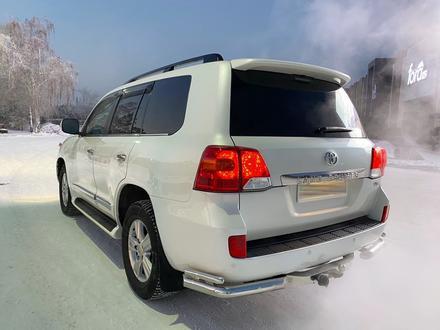 Toyota Land Cruiser 2013 года за 20 500 000 тг. в Павлодар – фото 9