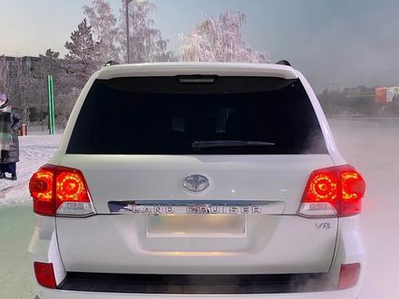 Toyota Land Cruiser 2013 года за 20 500 000 тг. в Павлодар – фото 11