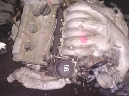 Двигатель в сборе за 600 000 тг. в Алматы – фото 14