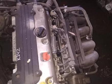 Двигатель в сборе за 600 000 тг. в Алматы – фото 15
