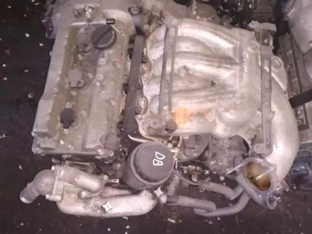 Двигатель в сборе за 600 000 тг. в Алматы – фото 3
