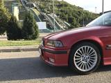 BMW 323 1991 года за 2 500 000 тг. в Алматы – фото 4