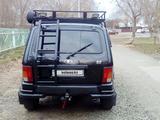 ВАЗ (Lada) 2121 Нива 2015 года за 3 400 000 тг. в Павлодар