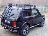 ВАЗ (Lada) 2121 Нива 2015 года за 3 400 000 тг. в Павлодар – фото 2