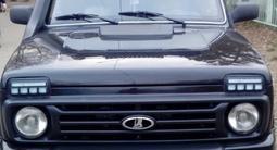 ВАЗ (Lada) 2121 Нива 2015 года за 3 400 000 тг. в Павлодар – фото 5