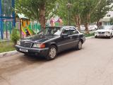 Mercedes-Benz C 220 1993 года за 1 650 000 тг. в Нур-Султан (Астана)