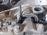 Подушка двигателя опель корса 2008г за 8 000 тг. в Актобе