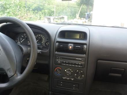 Opel Astra 2001 года за 2 250 000 тг. в Актобе – фото 7