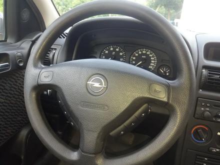 Opel Astra 2001 года за 2 250 000 тг. в Актобе – фото 8