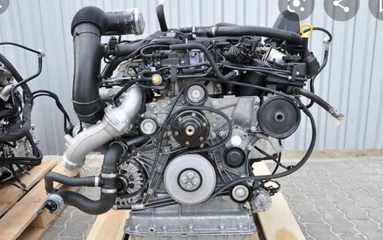 Двигатель 651 2.2 обьемом мерседес спринтер за 950 000 тг. в Нур-Султан (Астана)