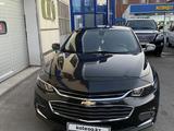 Chevrolet Malibu 2017 года за 8 100 000 тг. в Шымкент – фото 3