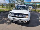 Renault Duster 2015 года за 5 300 000 тг. в Петропавловск
