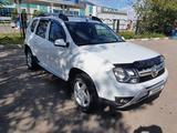 Renault Duster 2015 года за 5 300 000 тг. в Петропавловск – фото 2