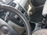 Chevrolet Lacetti 2007 года за 1 900 000 тг. в Костанай – фото 2