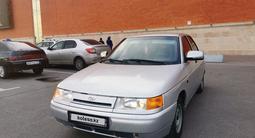 ВАЗ (Lada) 2110 (седан) 2003 года за 990 000 тг. в Костанай