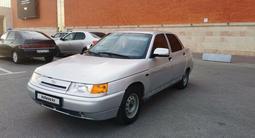 ВАЗ (Lada) 2110 (седан) 2003 года за 990 000 тг. в Костанай – фото 3