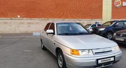 ВАЗ (Lada) 2110 (седан) 2003 года за 990 000 тг. в Костанай – фото 4