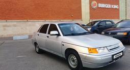 ВАЗ (Lada) 2110 (седан) 2003 года за 990 000 тг. в Костанай – фото 5