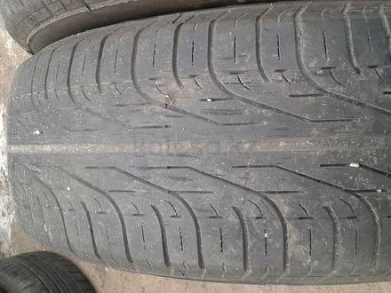 "Шины 195/65 R15 — ""Pirelli P6000"" (Германия), летние за 28 000 тг. в Нур-Султан (Астана) – фото 3"