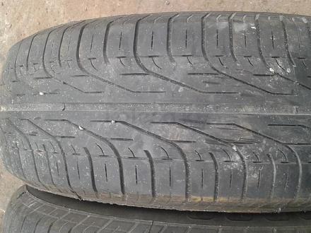 "Шины 195/65 R15 — ""Pirelli P6000"" (Германия), летние за 28 000 тг. в Нур-Султан (Астана) – фото 4"