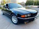 BMW 730 1994 года за 2 000 000 тг. в Шымкент – фото 3