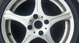 1 штук диск Р17 на запаску за 15 000 тг. в Алматы