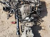 Двигатель Эстима Суперчарджер, V-2.4 литра за 250 000 тг. в Алматы – фото 2