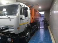 КамАЗ  5320 2007 года за 6 000 000 тг. в Уральск