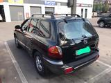 Hyundai Santa Fe 2003 года за 3 200 000 тг. в Алматы – фото 2