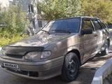 ВАЗ (Lada) 2114 (хэтчбек) 2007 года за 550 000 тг. в Тараз
