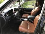 Lexus LX 570 2013 года за 23 900 000 тг. в Алматы