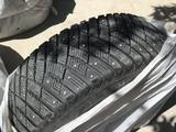 Новые зимние шипованая резина 5/износ за 150 000 тг. в Кызылорда