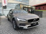 Volvo V90 2021 года за 31 420 000 тг. в Алматы – фото 3