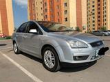 Ford Focus 2007 года за 2 500 000 тг. в Нур-Султан (Астана) – фото 4