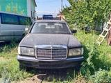 Mercedes-Benz S 280 1986 года за 1 350 000 тг. в Алматы