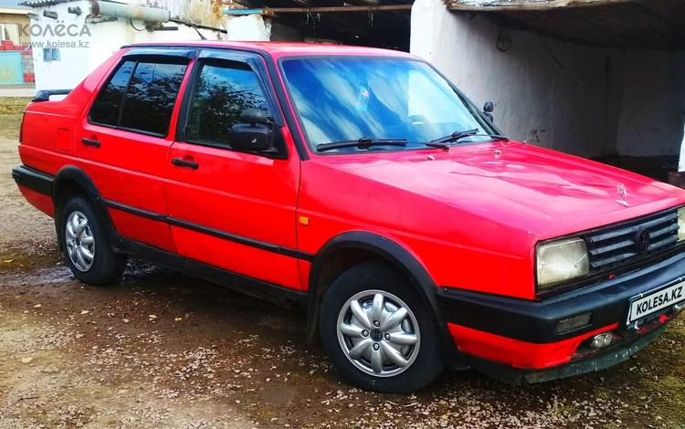 Volkswagen Jetta 1991 года за 780 000 тг. в Шу