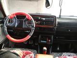 Volkswagen Jetta 1991 года за 780 000 тг. в Шу – фото 4